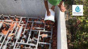 Giải pháp xử lý nước thải hiện nay