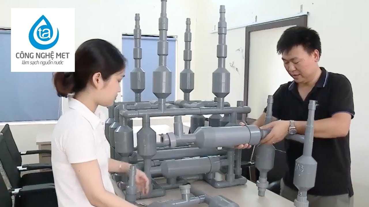 Xử lý nước thải sản xuất bún như thế nào