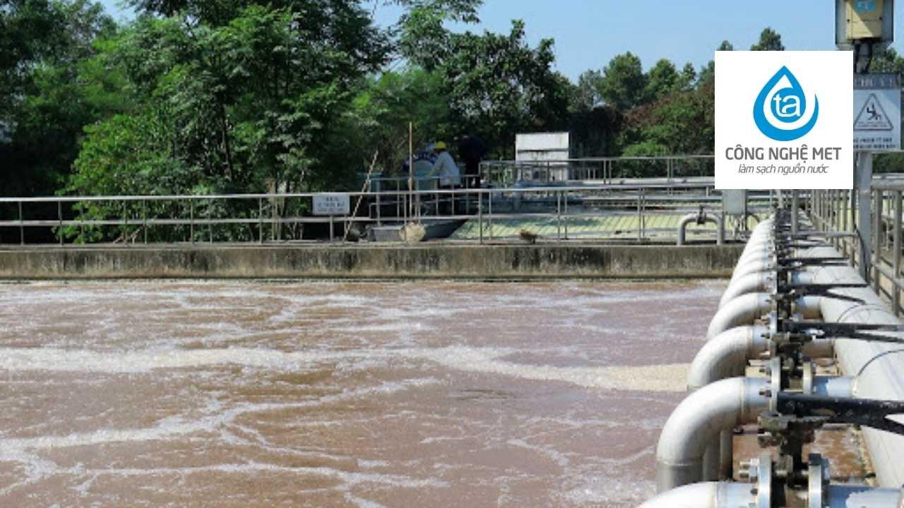Xử lý nước thải trong sản xuất nước mắm từ A-Z