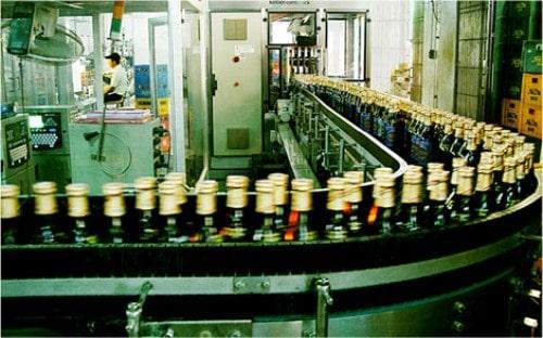 Giải pháp xử lý nước thải nhà máy sản xuất bia