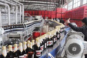 Giải pháp xử lý nước thải nhà máy sản xuất bia bằng công nghệ MET