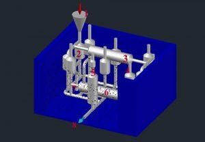 Hướng dẫn xử lý nước giếng khoan triệt để từ A-Z