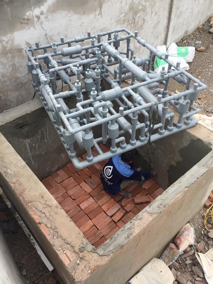 Tốp 5 những phương pháp xử lý nước thải sinh hoạt