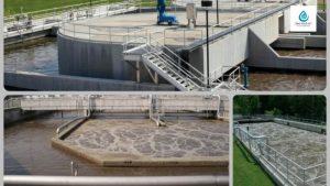 hệ thống xử lý nước thải chung cư
