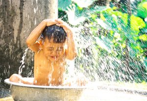 xử lý nguồn nước sinh hoạt