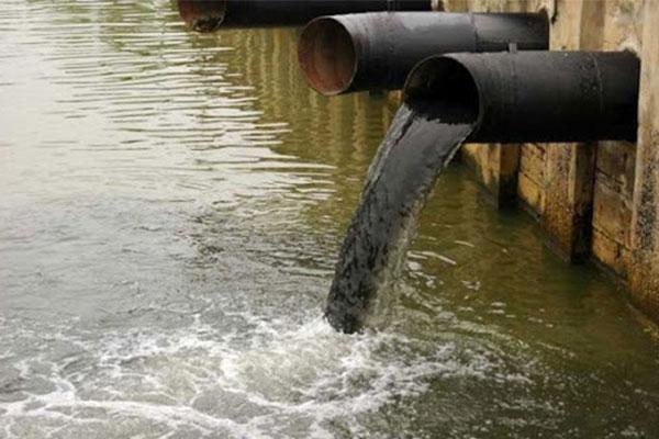 Tiêu chuẩn nước công nghiệp