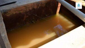 Cách xử lý nước giếng khoan nhiễm sắt đạt chuẩn