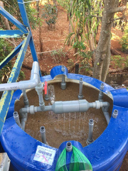 Tư vấn xử lý nước