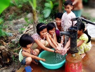 Công nghệ MET đi đầu trong mảng xử lý nước sinh hoạt