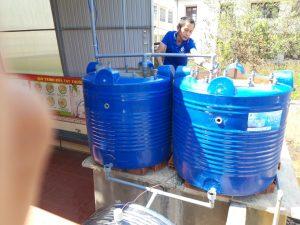 Công nghệ xử lý nước thải hiện đại nhất hiện nay