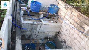 Dự án xử lý nước thải làm bún bánh phở tiêu biểu