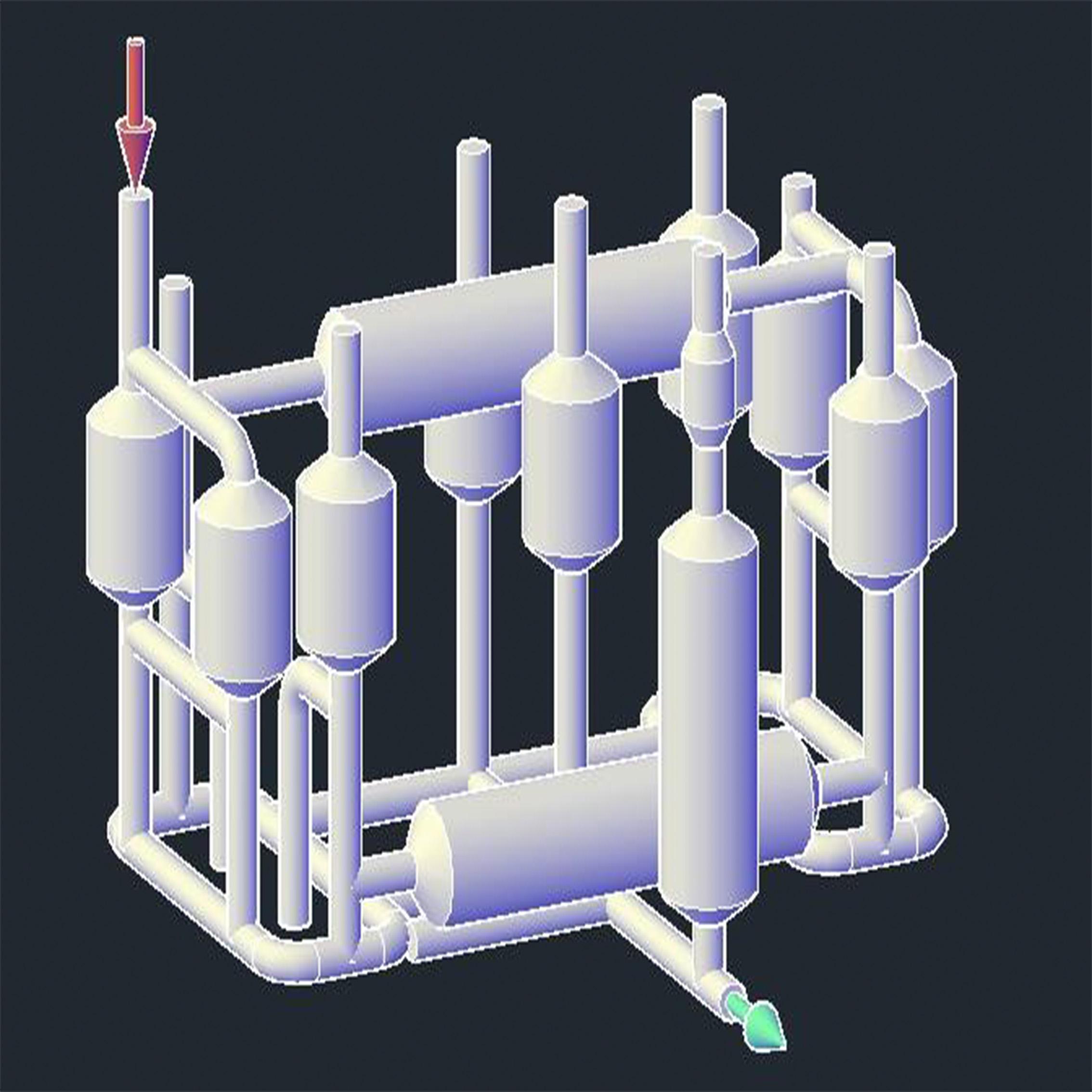 Nguyên lý công nghệ MET xử lý nước hiện đại nhất hiện nay