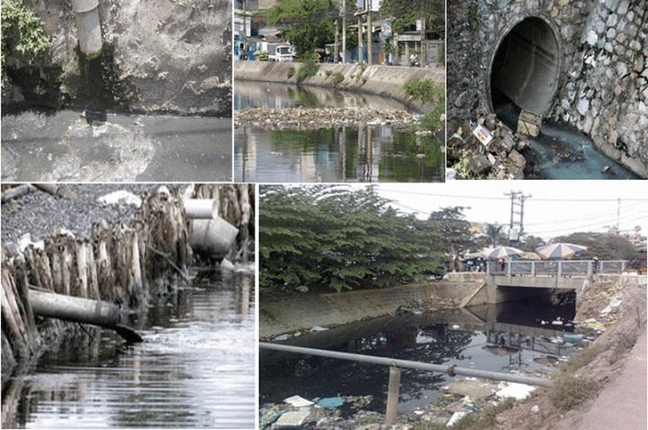 Tốp đầu công nghệ xử lý nước thải sinh hoạt