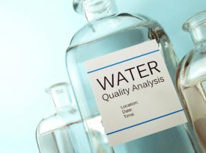 cách kiểm tra nước sinh hoạt sạch