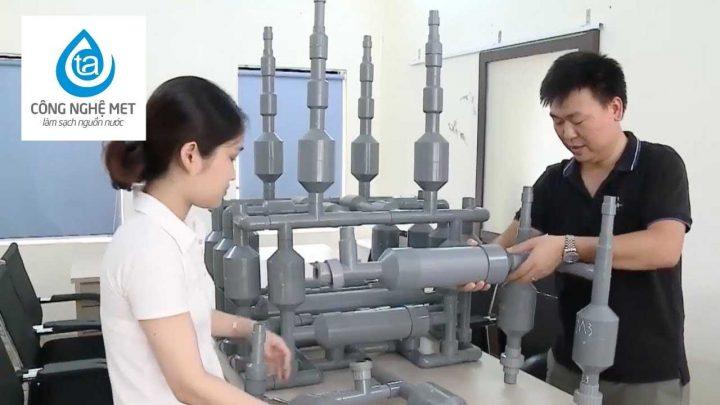 chọn máy lọc nước