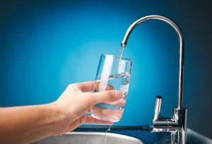 chỉ tiêu đánh giá chất lượng nước sinh hoạt