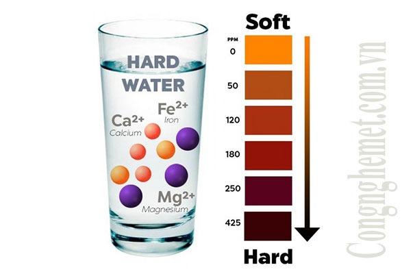 Xử lý nước bằng phương pháp hóa học