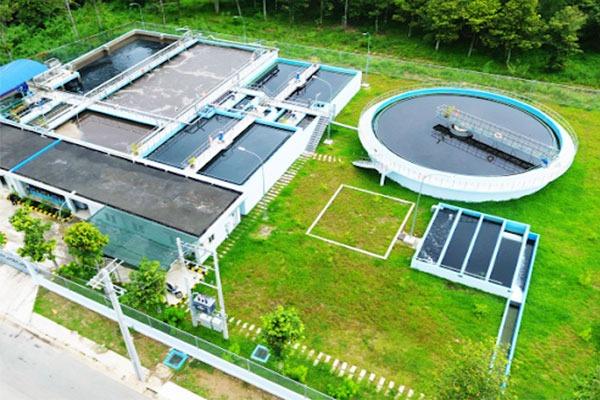 Công nghệ xử lý nước tại Nhật Bản