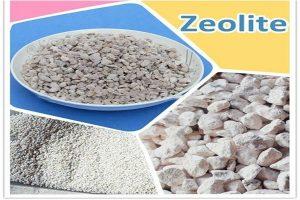 Zeolite là gì?